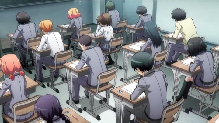 Assassination Classroom Image-3