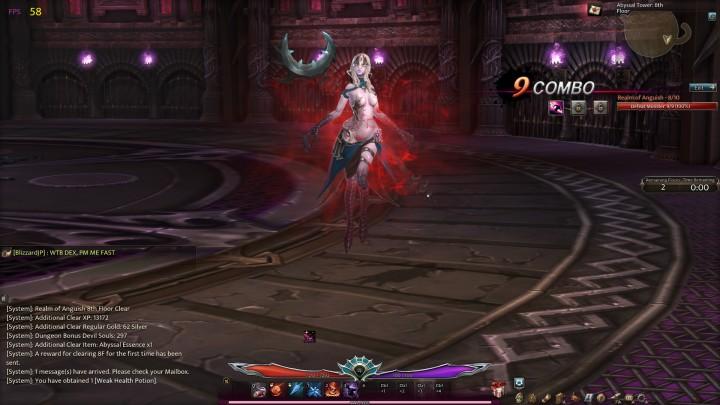 Devilian devilian-form