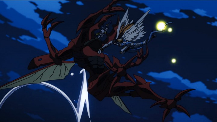 Digimon Adventure tri Dark