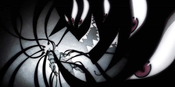 Fullmetal Alchemist Brotherhood AL_Pride