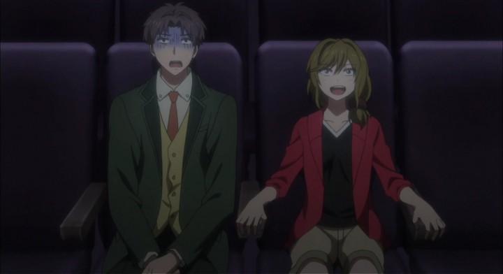 Gekkan Shoujo Nozaki-kun movie