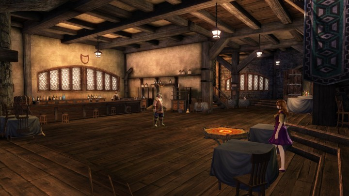 Guild Wars 2 Andrew's Bar