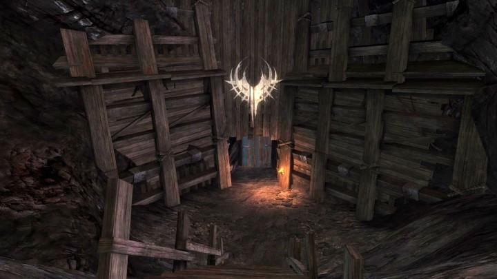 Guild Wars 2 Beggar's Burrow