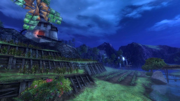 Guild Wars 2 Clayent Vista