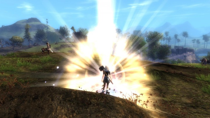 Guild Wars 2 Commune