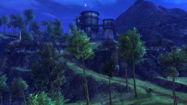 Guild Wars 2 Dalin Vista