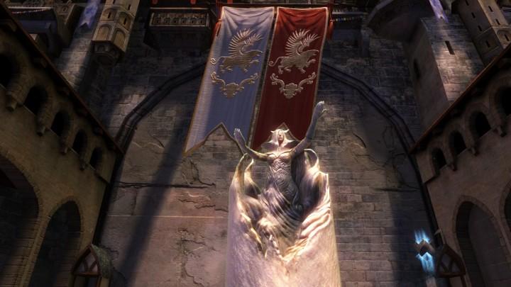 Guild Wars 2 Kormir Statue