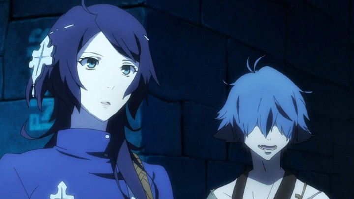 Rokka no Yuusha mora-and-hans