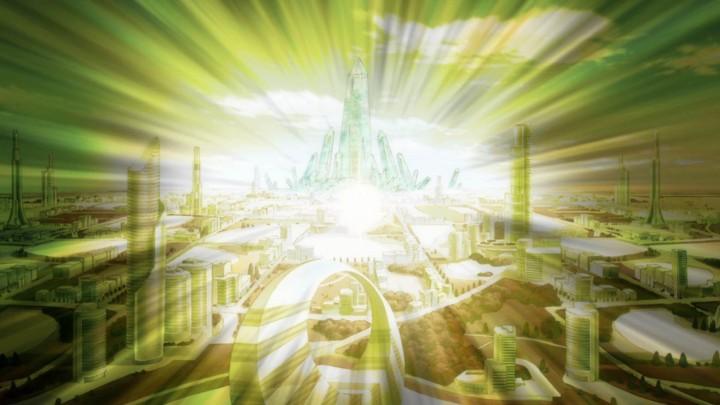 Sailor Moon Crystal 30thcenturytokyo