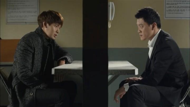 Kang Joon investigates