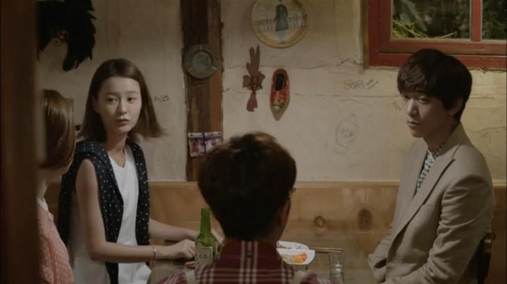 Yeo Reum meets Ha Jin