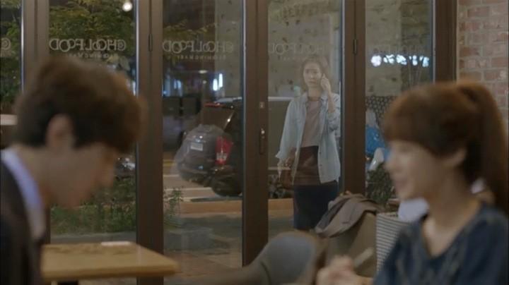 Yeo Reum catches Ha Jin & Ah Rim on kimbap date