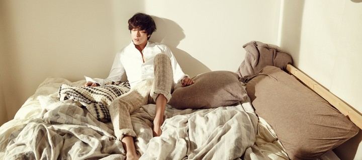 jung yong hwa one fine day album cover