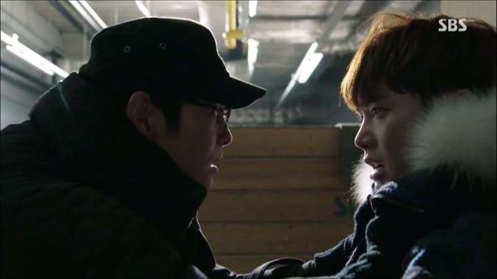 ha myung meets jea myung