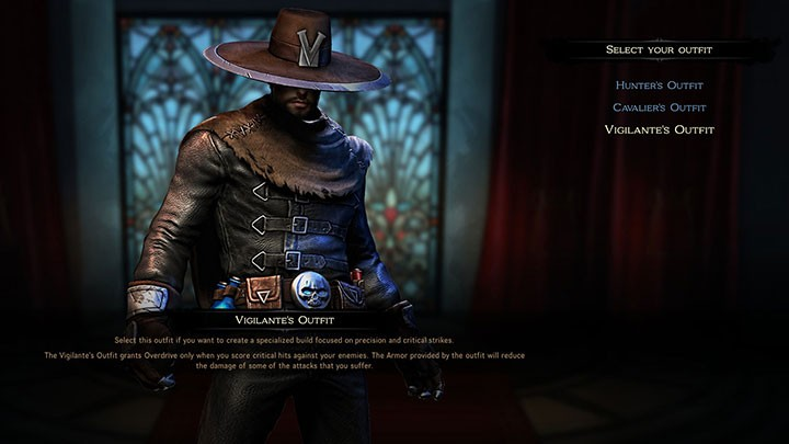 victor vran outfit2