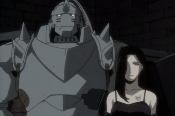 Fullmetal Alchemist (2003) Anime Review - Part 2   Funcurve