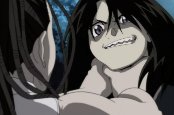 Fullmetal Alchemist (2003) Anime Review - Part 2 | Funcurve